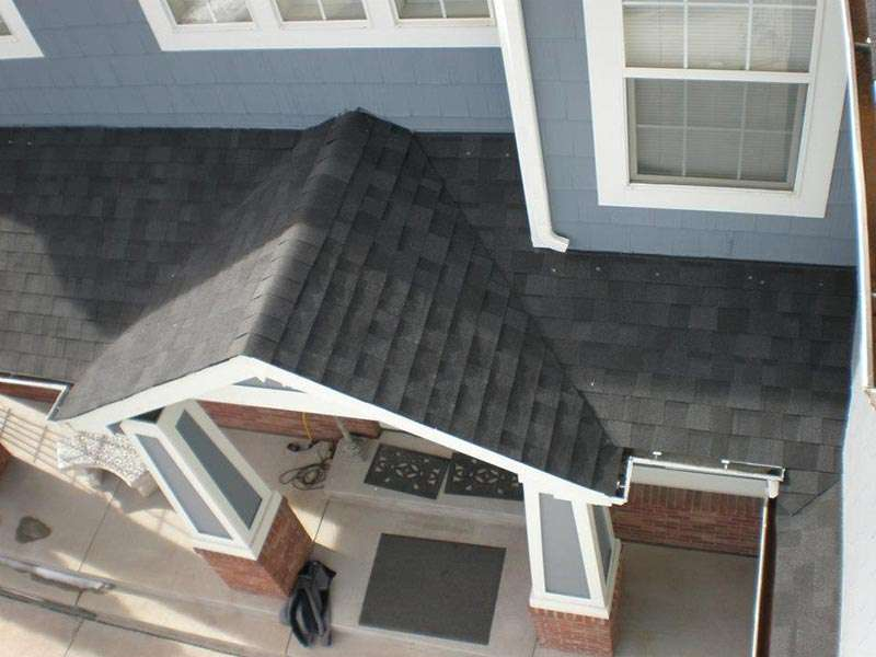Architectural Asphalt Shingle Products