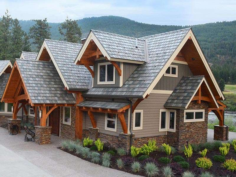 Steel Roofing Products Edco Colorado